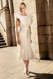 suknia ślubna TO-1333 przód