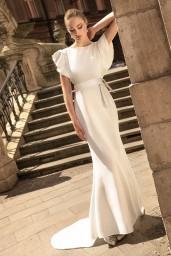 suknia ślubna TO-1334T przód