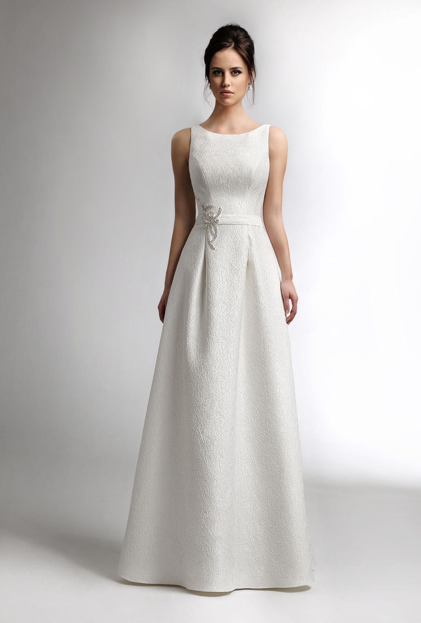 TO-495 - The One 2015 - Wedding dresses - Agnes - lace wedding dresses ...