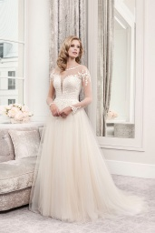 wedding dress The One 2018