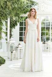 suknia ślubna TO-844TR przód
