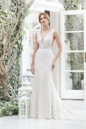 suknia ślubna TO-889T przód
