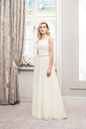 suknia ślubna TO-771 przód