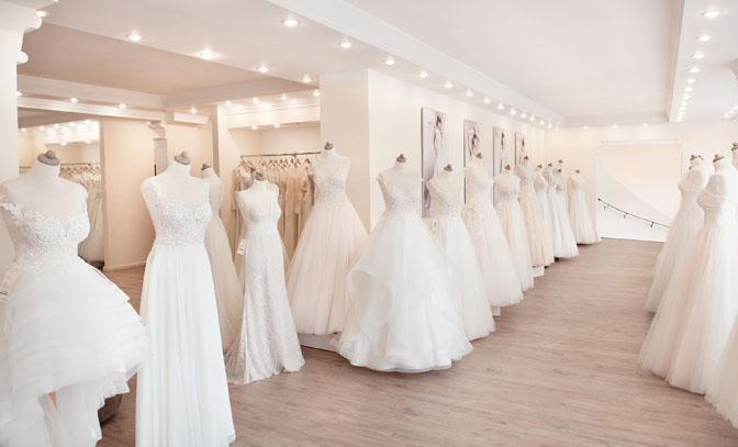 e337317931 Salon sukni ślubnych Świdwin