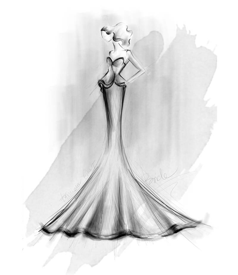 Agnes wedding dresses collections - Bridal Gowns